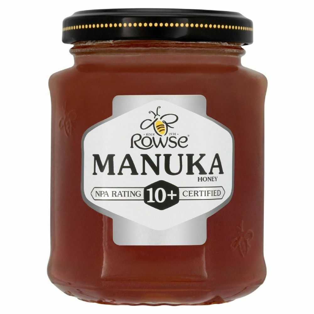 Rowse Manuka Honey 10+ 250g